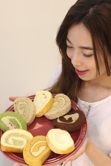 小茶栽堂-小茶捲-最文青氣質彌月蛋糕彌月禮好選擇-黃槴烏龍茶小茶捲-巧克力烏龍茶捲-蜂蜜紅茶-北海道 (59)