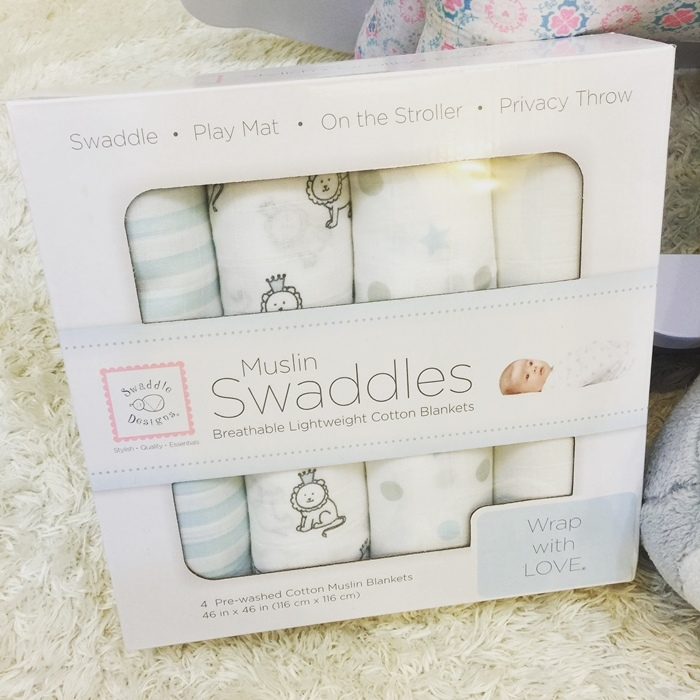 costco 包巾 育嬰好物 好物推薦 swaddle designs 嬰兒包巾 a+a包巾 (8)