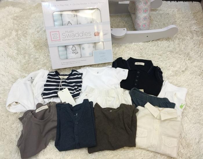costco 包巾 育嬰好物 好物推薦 swaddle designs 嬰兒包巾 a+a包巾 (7)
