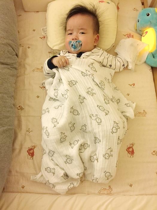 costco 包巾 育嬰好物 好物推薦 swaddle designs 嬰兒包巾 a+a包巾 (1)