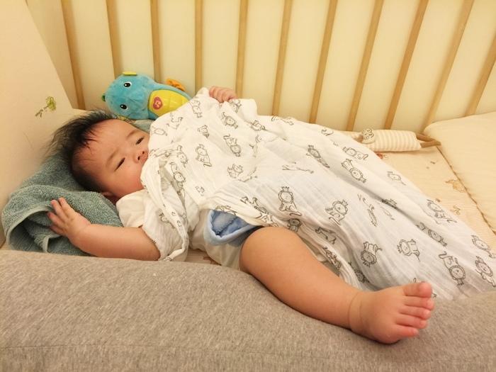 costco必買 育兒用品嬰兒用品 swaddle designs包巾