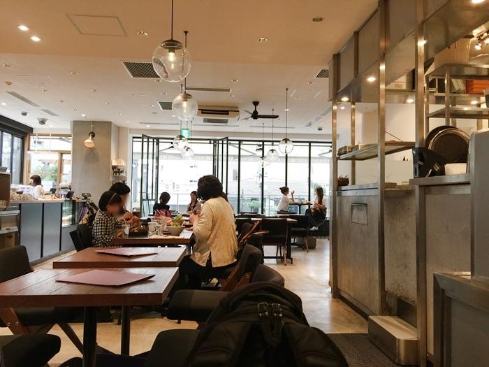 GLOUGLOU REEFUR 日本名模梨花開的咖啡店-Maison de reefur 二樓-日本東京代官山迷妹朝聖必吃 (16)