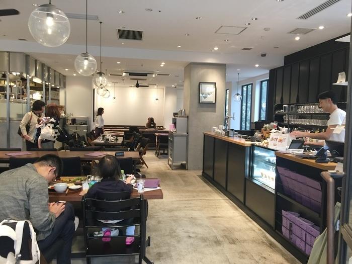 GLOUGLOU REEFUR 日本名模梨花開的咖啡店-Maison de reefur 二樓-日本東京代官山迷妹朝聖必吃 (35)