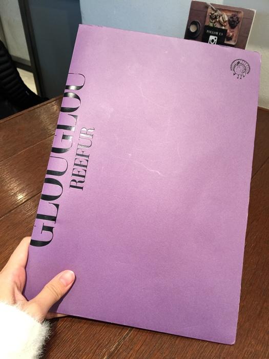 GLOUGLOU REEFUR 日本名模梨花開的咖啡店-Maison de reefur 二樓-日本東京代官山迷妹朝聖必吃 (7)