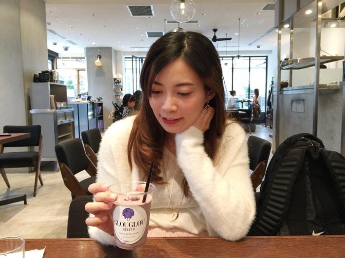 GLOUGLOU REEFUR 日本名模梨花開的咖啡店-Maison de reefur 二樓-日本東京代官山迷妹朝聖必吃 (17)
