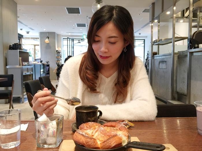 GLOUGLOU REEFUR 日本名模梨花開的咖啡店-Maison de reefur 二樓-日本東京代官山迷妹朝聖必吃 (32)