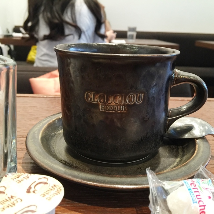 GLOUGLOU REEFUR 日本名模梨花開的咖啡店-Maison de reefur 二樓-日本東京代官山迷妹朝聖必吃 (25)