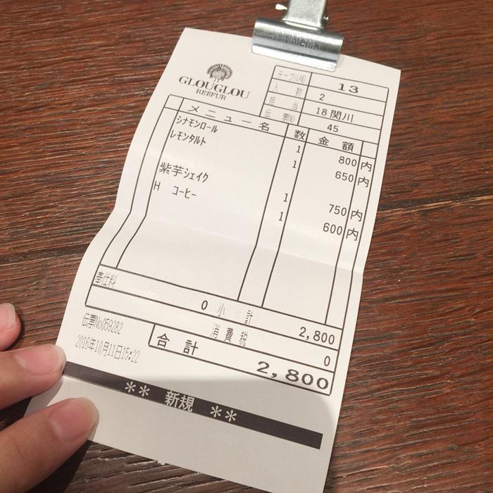 GLOUGLOU REEFUR 日本名模梨花開的咖啡店-Maison de reefur 二樓-日本東京代官山迷妹朝聖必吃 (33)