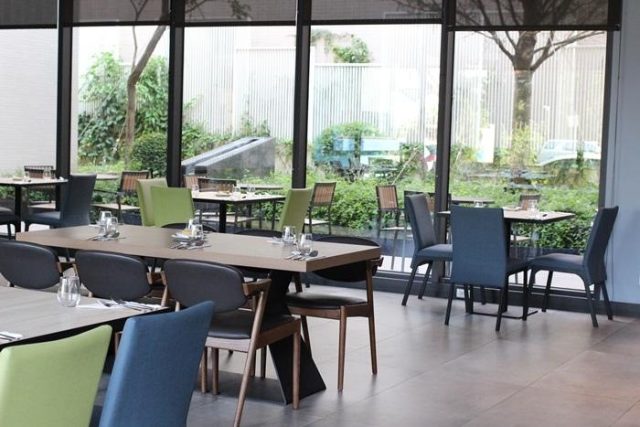 台南新營 拉蔴里餐酒館 拉麻里 Le maree下午茶 厲害的花園提拉米蘇 (72)