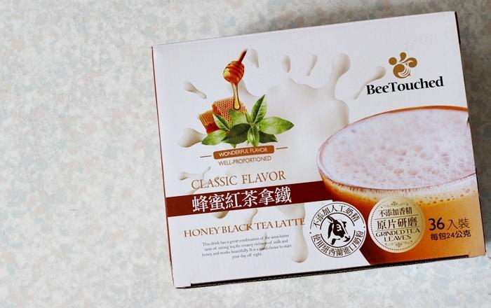costco 蜜蜂工坊 beetouched 蜂蜜紅茶拿鐵 沖泡飲品 奶茶 零食 卡迪那鮮脆薯條 Kirkland 蘇格蘭脆餅 義美小泡芙 (34)