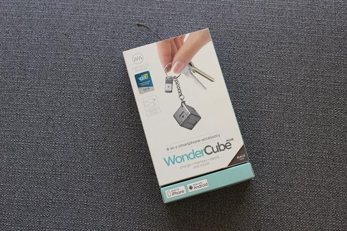 citiesocial –WonderCube 魔力方塊 充電、傳輸、立架、照明- 8合1隨身魔力方塊 (68)