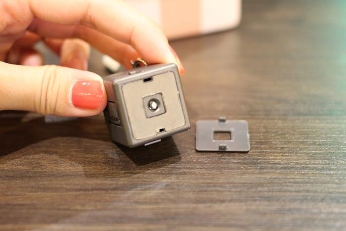 citiesocial –WonderCube 魔力方塊 充電、傳輸、立架、照明- 8合1隨身魔力方塊 (9)