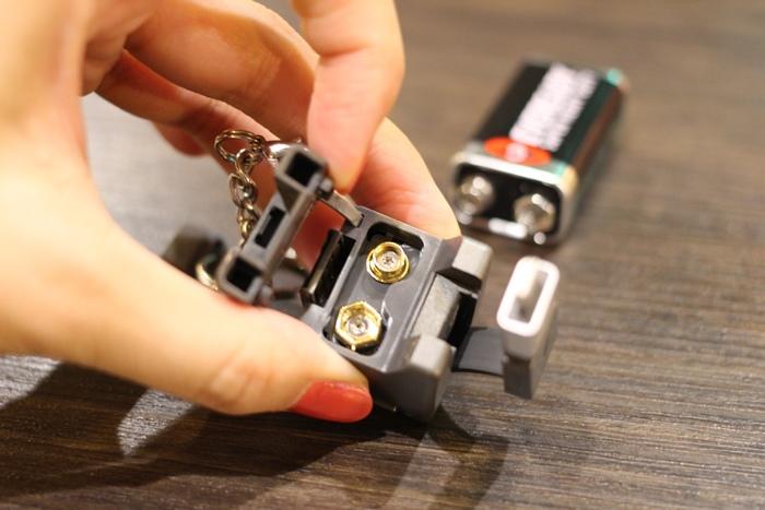 citiesocial –WonderCube 魔力方塊 充電、傳輸、立架、照明- 8合1隨身魔力方塊 (19)