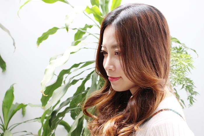RF荷那法蕊 - Rene Furterer Lumicia櫻桃粉漾燦光系列髮浴洗髮精護髮乳 美妝盒 (37)