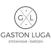 Gaston Luga Backpacks 瑞典設計師 後背包 粉紅色皮革後背包 折扣碼lulula 15%折扣 LululaSu15 (221)