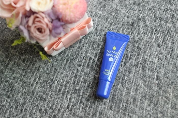大創好物-Daiso Japan-保濕潤唇液 唇部美容液 lip moist essence 日本製無香料 39元均一價 百元店 (5)