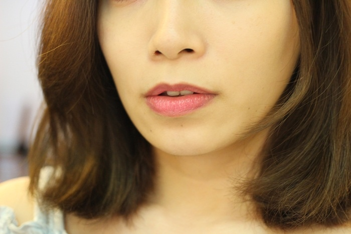 Lip Baby Crayon 橋本環奈代言唇彩眼彩兩用蠟筆-眼唇兩用蠟筆-亮片桃紅 粉紅色的陷阱トラップピンク曼秀雷敦 (36)