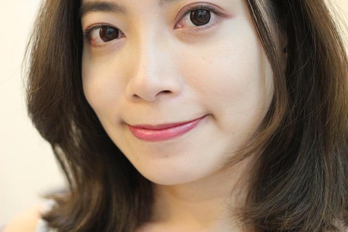Lip Baby Crayon 橋本環奈代言唇彩眼彩兩用蠟筆-眼唇兩用蠟筆-亮片桃紅 粉紅色的陷阱トラップピンク曼秀雷敦 (40)
