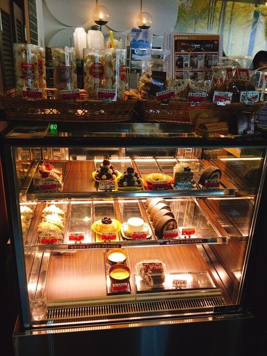 台南KADOYA日式復古喫茶店-超美味甜點下午茶-超推檸檬塔-李組長眉頭一皺-日式洋果子店-台南樹林街-台南必吃排隊美食 (42)