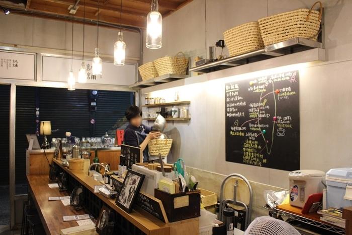 誠鋪JINPO-台南小店-台南美食-隱身於巷弄中的咖啡館-台南中西區國華街 (26)