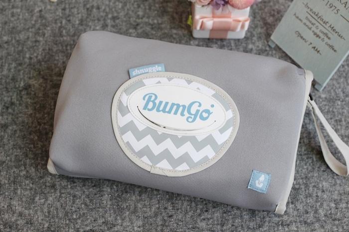 Shnuggle 舒芙蕾寶寶毯四季毯針織毯luxury knitted blanket-BumGo外出包尿布包 (58)