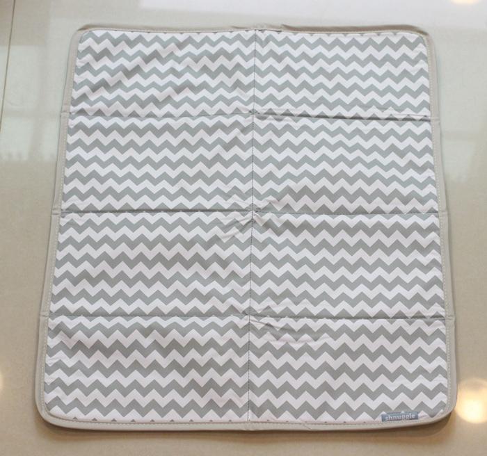 Shnuggle 舒芙蕾寶寶毯四季毯針織毯luxury knitted blanket-BumGo外出包尿布包 (65)