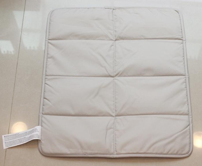 Shnuggle 舒芙蕾寶寶毯四季毯針織毯luxury knitted blanket-BumGo外出包尿布包 (66)