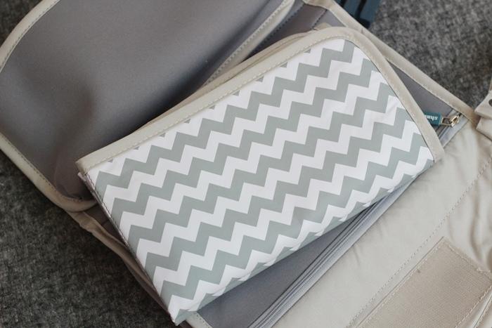 Shnuggle 舒芙蕾寶寶毯四季毯針織毯luxury knitted blanket-BumGo外出包尿布包 (64)