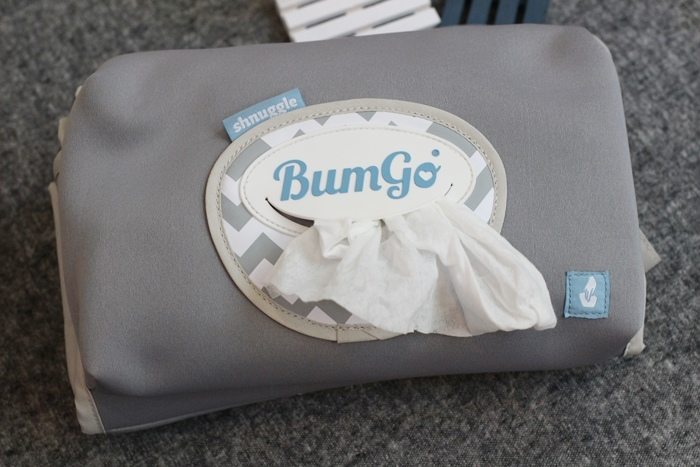 Shnuggle 舒芙蕾寶寶毯四季毯針織毯luxury knitted blanket-BumGo外出包尿布包 (69)