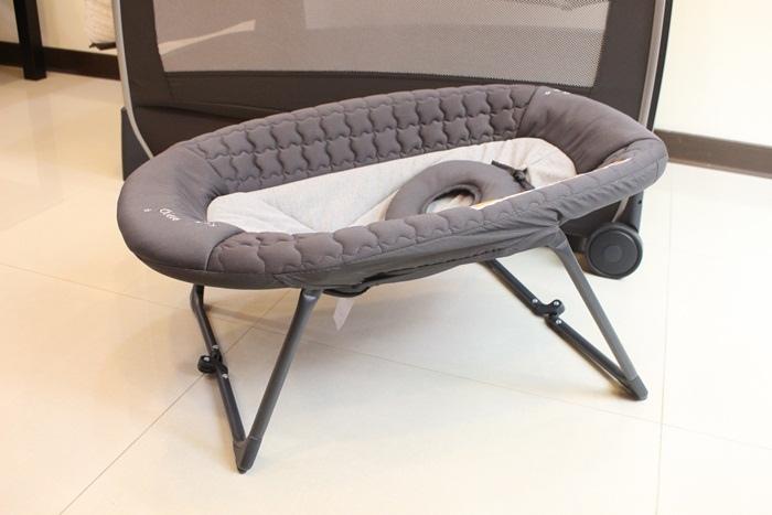 Chicco Lullaby Dream多功能豪華遊戲床-翻滾嬰兒的救星 (76)