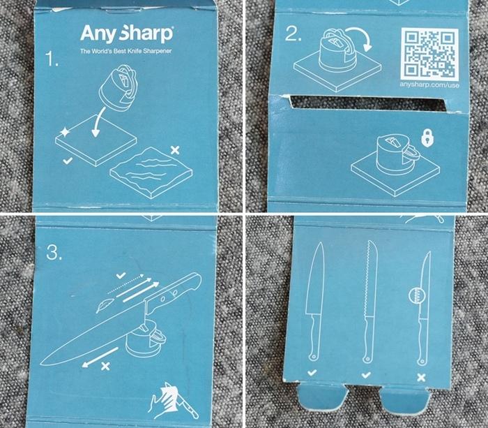 地表上最強磨刀器Anysharp-citiesocial-母親節禮物-超可愛粉紅色磨刀器 (2)
