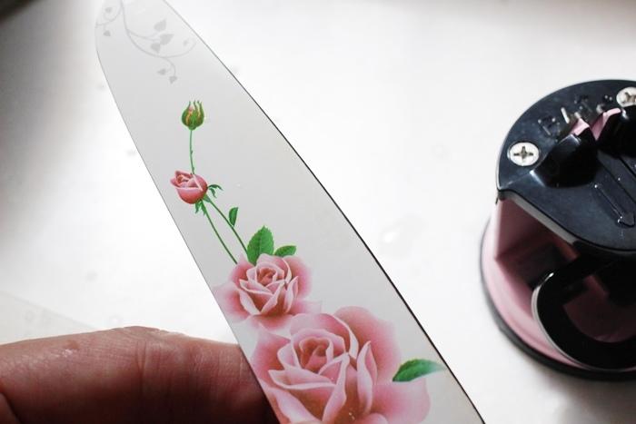 地表上最強磨刀器Anysharp-citiesocial-母親節禮物-超可愛粉紅色磨刀器 (94)