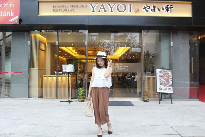 板橋美食 yayoi 彌生軒 やよい軒 日式定食 連鎖 新板特區 板橋遠東百貨對面 (10)
