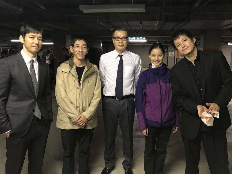 2017日劇心得-crisis公安機動搜查隊特搜班 小栗旬 西島秀俊 (21)