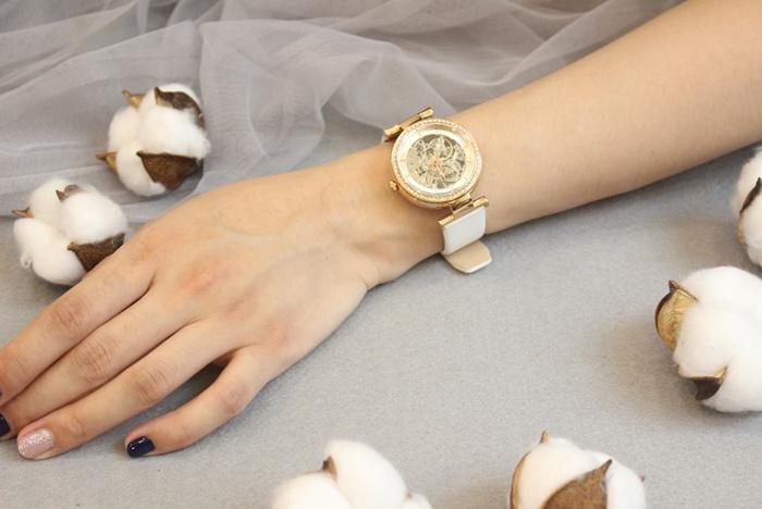 Kenneth Cole 情人節對錶 機械錶 男女對錶 情侶對錶 美國設計師品牌 穿搭 (78)