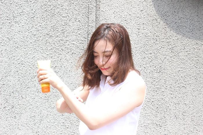URIAGE 優麗雅 全護高效兒童防曬乳液SPF50+ 康是美 藥妝 皮膚科醫師推薦 (26)