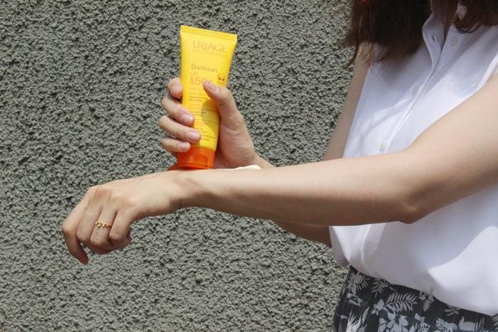 URIAGE 優麗雅 全護高效兒童防曬乳液SPF50+ 康是美 藥妝 皮膚科醫師推薦 (25)