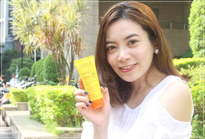URIAGE 優麗雅 全護高效兒童防曬乳液SPF50+ 康是美 藥妝 皮膚科醫師推薦 (50)