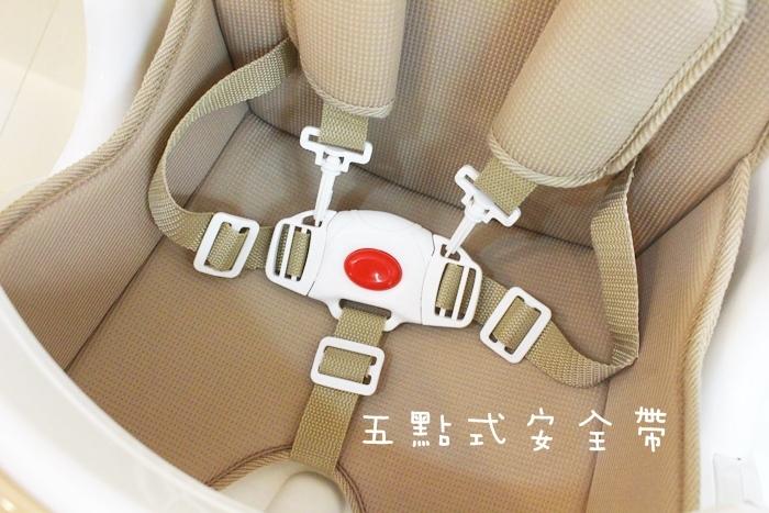 Myheart餐椅 媽咪最推薦 MIT 可折疊餐椅 兒童餐椅 嬰兒餐椅 (78)