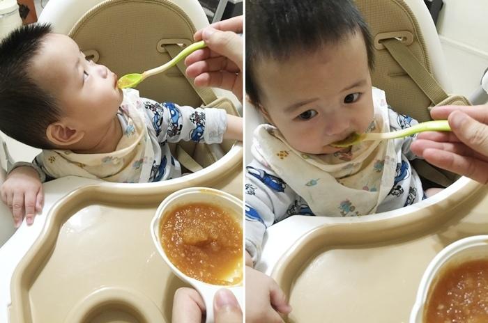 Myheart餐椅 媽咪最推薦 MIT 可折疊餐椅 兒童餐椅 嬰兒餐椅 (49)