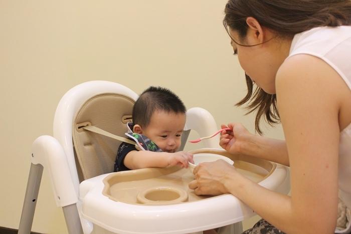 Myheart餐椅 媽咪最推薦 MIT 可折疊餐椅 兒童餐椅 嬰兒餐椅 (59)