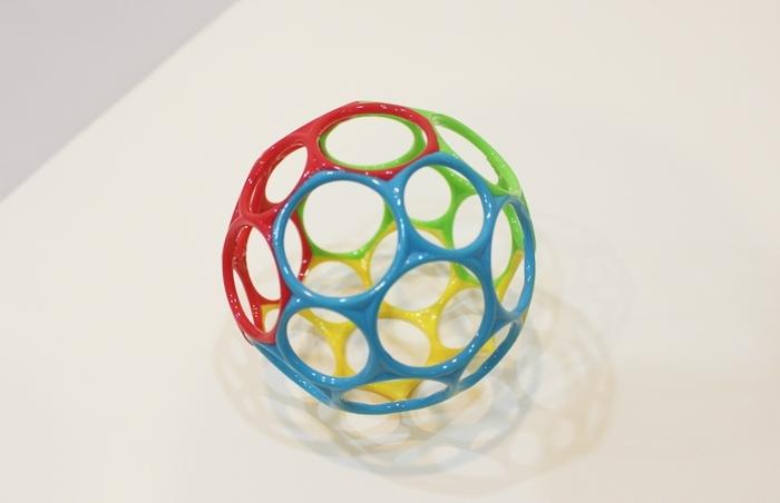 Costco育兒好物兒童玩具嬰兒玩具-Oball組Oball禮盒 (17)