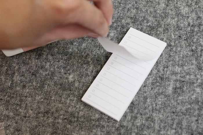 無印良品 MUJI 文具 推薦 蒐集 膠帶台 膠墨筆 PP鉛筆盒 備忘錄 to fo list 雙頭色筆 (3)