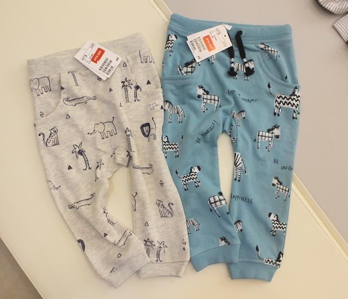 H&M 童裝 嬰兒衣物 購物戰利品 寶寶衣物 兒童衣物 包屁衣 西門旗艦店 打折好好買(30)