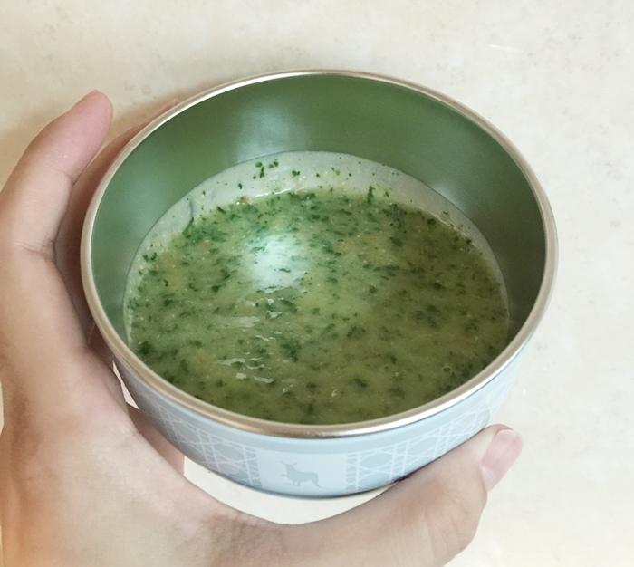 副食品食譜-豬肉白菜紅蘿蔔麵 (11)