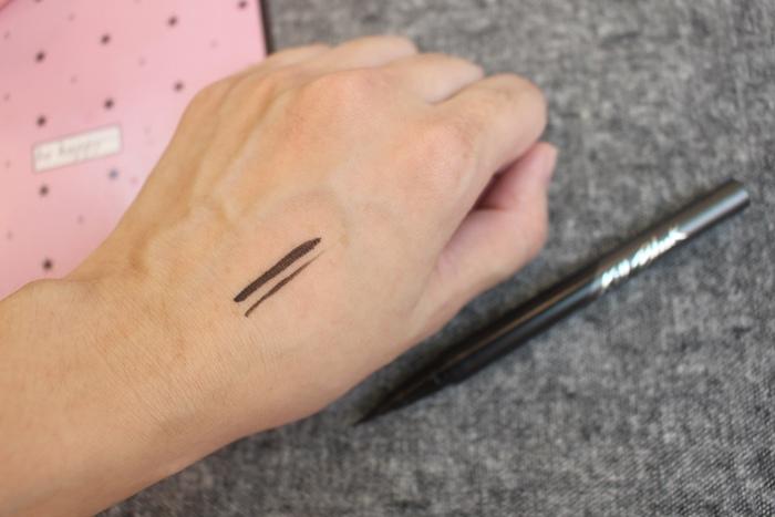 我的眼線筆大集合-10隻眼線筆評比-solone integrate 雅詩蘭黛 clio 婕洛妮絲 etude house my eyeliner(53)
