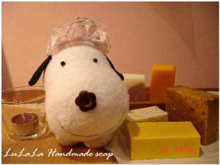 羊奶寶貝皂-洗感