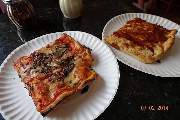 pizza(2)