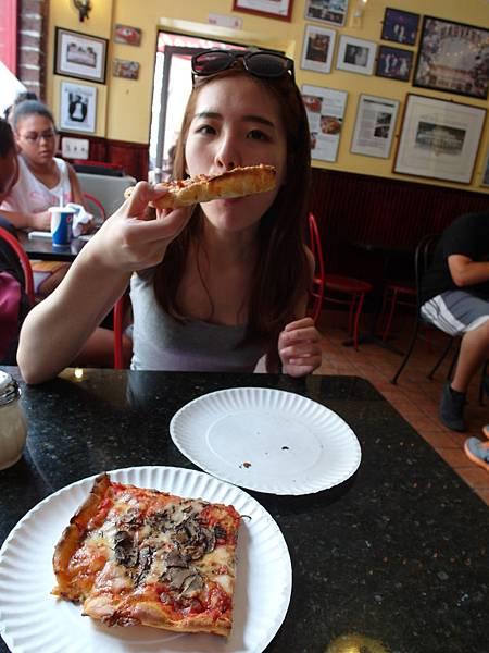pizza(3)