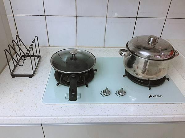 鍋蓋收納-tower鍋蓋平底鍋收納架 山崎YAMAZAKI 廚房收納